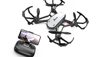 Potensic Mini Drone for Kids Just £19.99