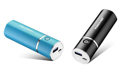 Free Power Banks
