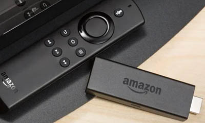 Free Amazon Fire Stick