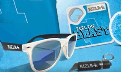 Free Rizla Sunglasses