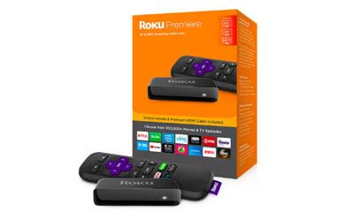 Free Roku Premier Streaming Players