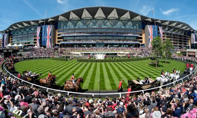 Free Royal Ascot Tickets