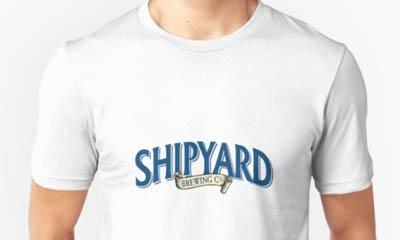 Free Shipyard T-shirts