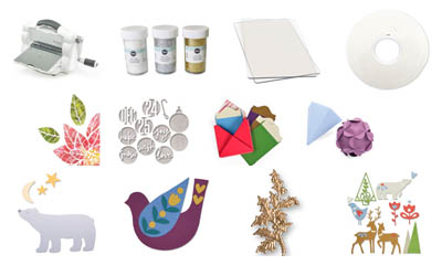 Win Christmas Crafts Bundles