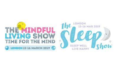 Free Mindful Living & Sleep Show Tickets