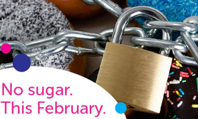 Free February Sugar Free Packs
