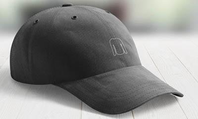 Free Sweatmasters Baseball Cap