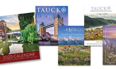 Free 2020 Travel Calendar