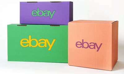Free £15 to Spend on eBay