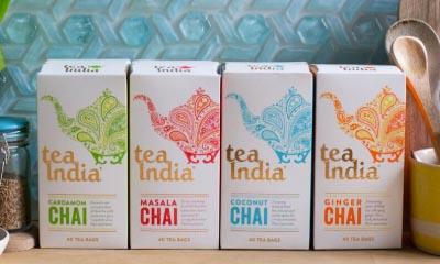 Free Tea India Ayurveda Sample Packs