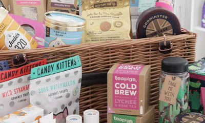 Win the Ultimate Summer Hamper with teapigs