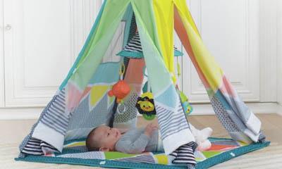 Free Infantino Playtime Teepee