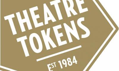 Win £100 Worth of Theatre Tokens