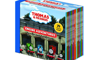 Free Thomas Book Bundles