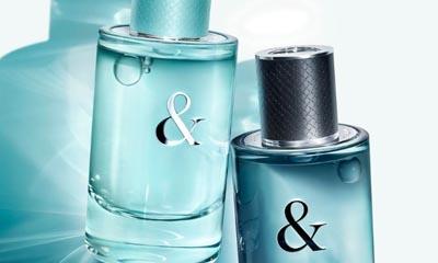 Free Tiffany Love Fragrance