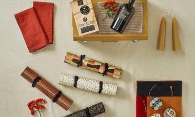 Win a Christmas Parcel Hamper