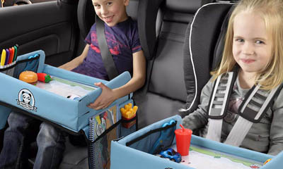 Free Child Travel Tray