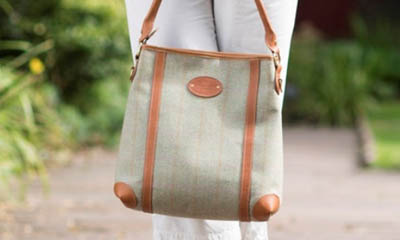 Win an Ellen Handbag