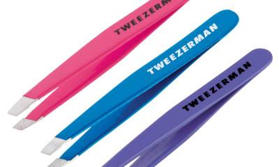 Free Mini Tweezerman Tweezers