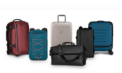 Win Victorinox Luggage