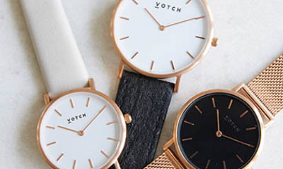 Win a Votch Unisex Watch