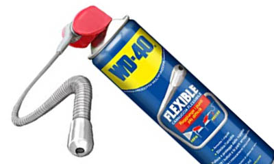 Free Stuff from WD-40