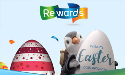 Free Wilbur Penguin Soft Toy from British Gas