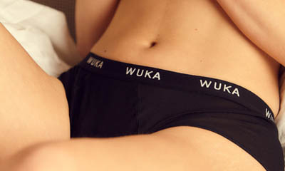 Free Wuka Period Pants