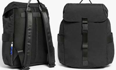 Win 1 of 3 Kin Clip Backpacks