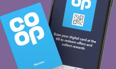 Free £1,000 Co-op Rewards