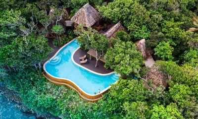 Win a Namale Resort & Spa Holiday in Fiji
