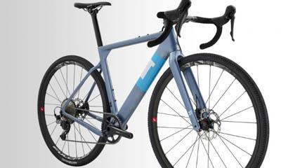 Win a 3T Exploro GRX Pro Bike