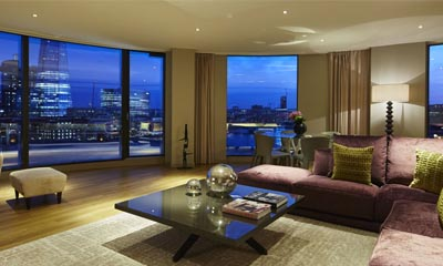 Win A Luxurious Self-Catering Stay In London Or Edinburgh