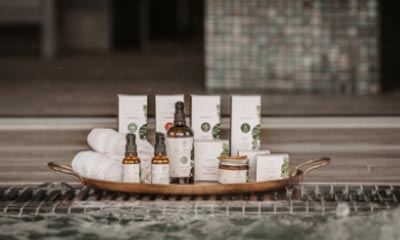 Win an Elements Boutique Spa getaway