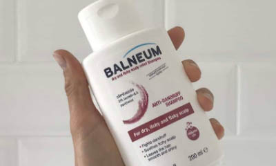 Free Balneum Dry Skin and Itch Relief Cream
