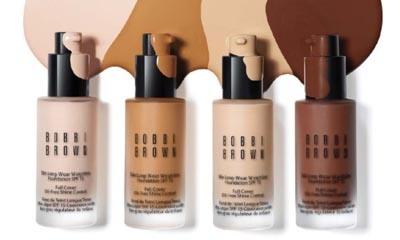 Free Bobbi Brown 7-Day Foundation