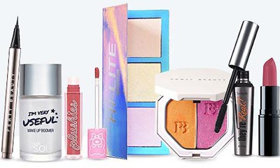Free Boots Beauty Products