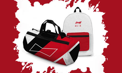 Free Budweiser Dufflebags & Backpacks