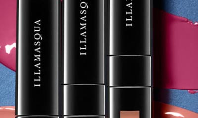 Win a bundle of Illamasqua Make Up
