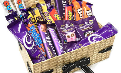 Cadbury Celebration Hamper