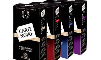 Free Carte Noire Coffee