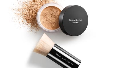 Win Clean bareMinerals Year's Supply