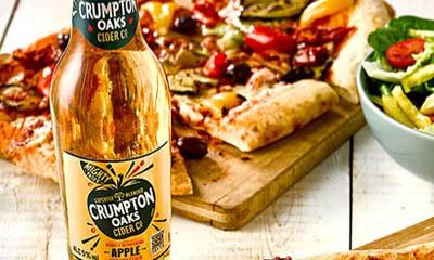 Win Crumpton Oaks Cider & Picnic Hamper