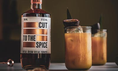 Free Cut Rum Drinks Bundles