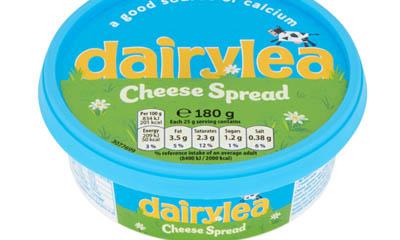 Free Dairylea Cheese