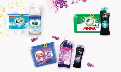 Free Fairy Non-Bio Pods & Conditioner