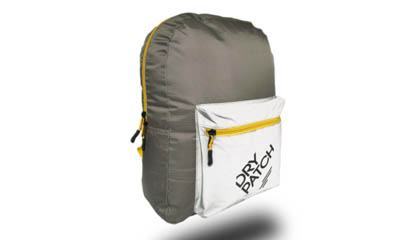 Free Foldaway Back Packs