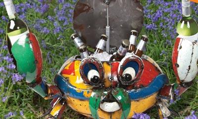Win a Garden Drinks Cooler