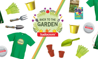 Free Indoor & Outdoor Growing Kits