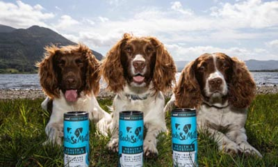 Win £200 to spend on health-led dog food